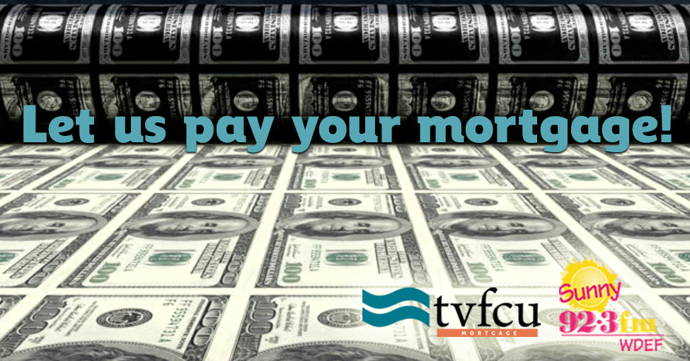 Sunny Tvfcu Mortgage Giveaway Promo Reel